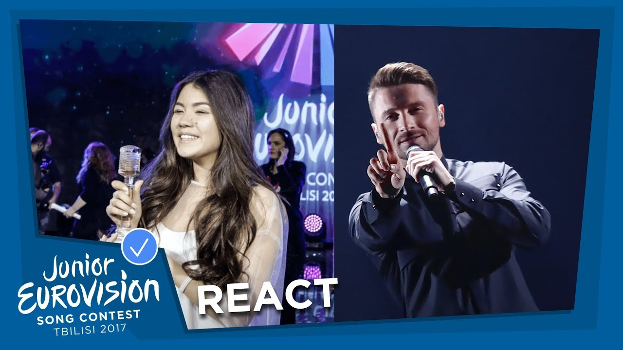 Russian singer Polina Gagarina reached the Eurovision final 20.05.2015 17