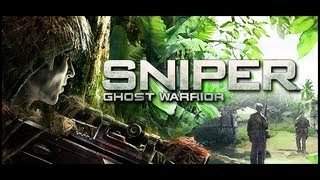 Sniper: Ghost Warrior: Better Late Than Never