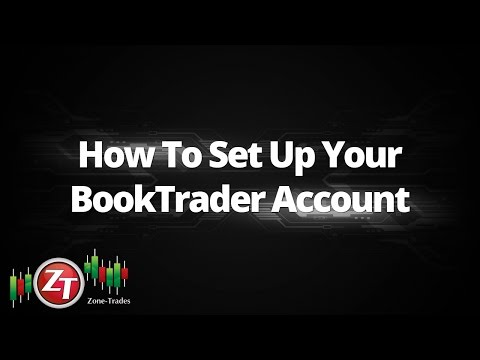How To Set Up Interactive Brokers BookTrader For Day Trading