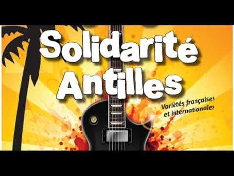Soirée Solidarité Antilles - 100% Local - Radio Aléo