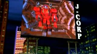 IRON SOLDIER 3: Nuon (intro video) [480p] re-uploaded