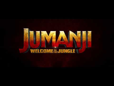 Trailer Teaser 2 | The Jumanji: Welcome To The Jungle | In Cinemas This December