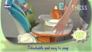 Chicco Polly Highchair - Kiddicare