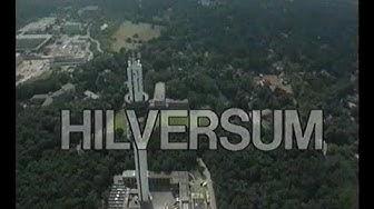 Het gezicht van Hilversum - documentaire over de mediastad Hilversum uit 1991