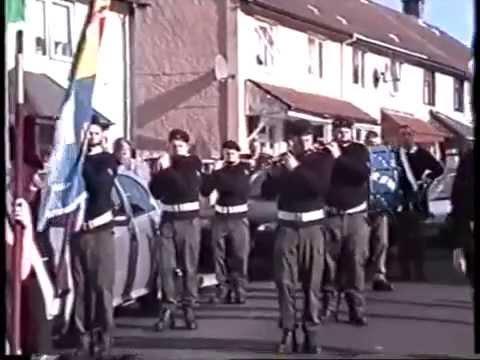IRSM Parades Mix