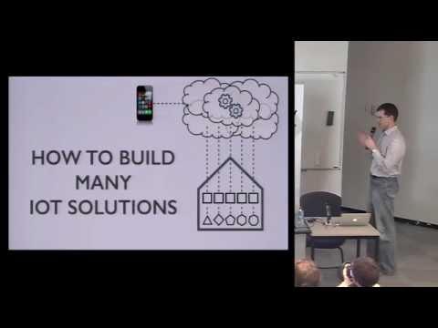 Smart Home development made easy – Kai Kreuzer