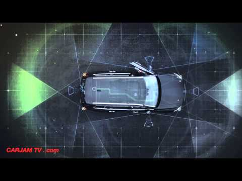 Self Driving Car How It Works Tech 10 Systems Autonomous Cars Need Commercial HD CARJAM TV 2016