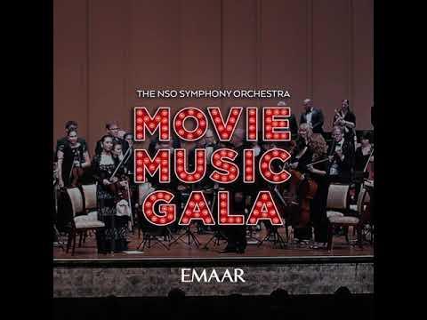 Movie Music Gala at Dubai Opera