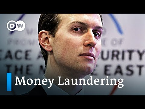 Deutsche Bank Under Money Laundering Investigation Over Jared Kushner Transactions | DW News