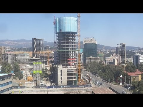 Commercial Bank of Ethiopia HQ, tallest building in East Africa, sets new construction standard