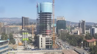 Ethiopia: Interview with President of Commercial Bank of