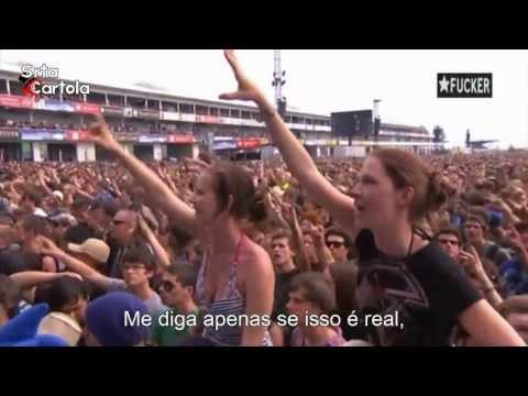 Avenged Sevenfold live Rock am Ring 2011 Full legendado (Pt-Br)