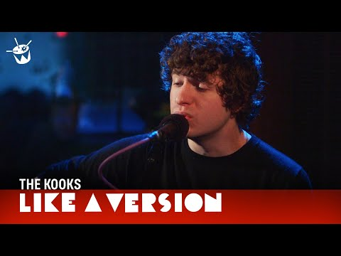 The Kooks cover Portugal. The Man 'Feel It Still' for Like A Version