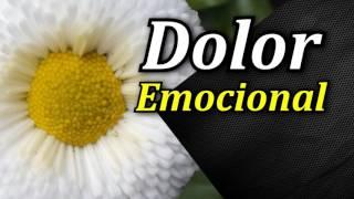 Depresión Emocional - Dolor Emocional - Por Eckhart Tolle
