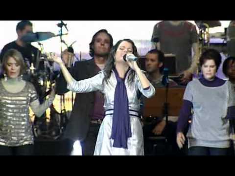 Diante do Trono - [10] Principe da Paz - 02 - Musica do Céu.avi
