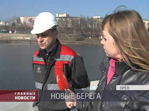 """ЗАО """"БалтСтрой"""" приведет в порядок более 7 километров  территории набережных"""