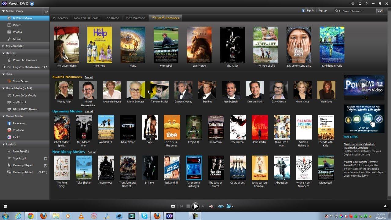 cyberlink power media player 15 free download