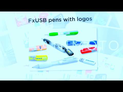 Top 5 Promotional Products | 2018