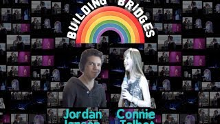 """building Bridges""  Connie Talbot & Jordan Jansen Duet"