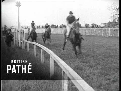 Metropolitan Chase (1921)