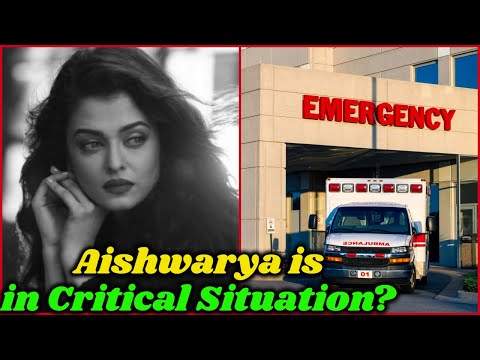 Surprising Health Update of Aishwarya Rai Bachchan After Covid Positive