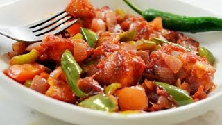 Chilli Paneer Recipe | Chinese Recipes | Easy To Cook With Atul Kochhar