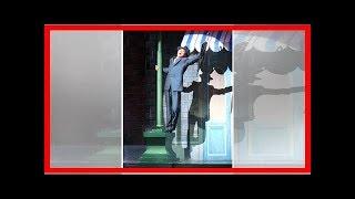 宝塚のニュース - 宝塚月組トップ、珠城りょう「雨に唄えば」16日開幕...