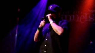 "Tim ""Ripper"" Owens - Ace of Spades!! GVR, Vegas 9/19/09"