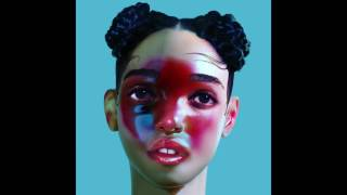FKA twigs (Give Up Official Instrumental)