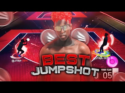 *NEW* BEST JUMPSHOT TURNED MY 2-WAY PLAYMAKER INTO A SHARP IN NBA 2K20 (NEVER MISS AGAIN)