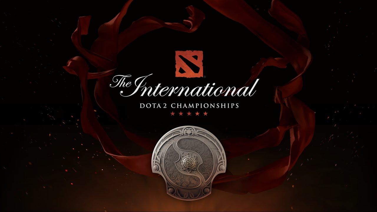 dota 2 the international 2016 russian main event finals youtube