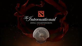 Dota 2 The International 2016 - Russian Main Event Finals