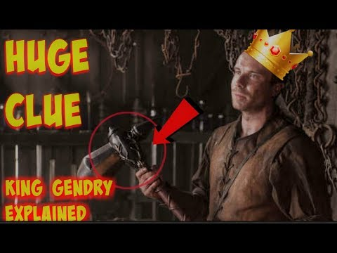 'Game of Thrones': Will Gendry Sit on the Iron Throne?
