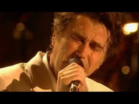 Roxy Music - A Song For Europe- 2001