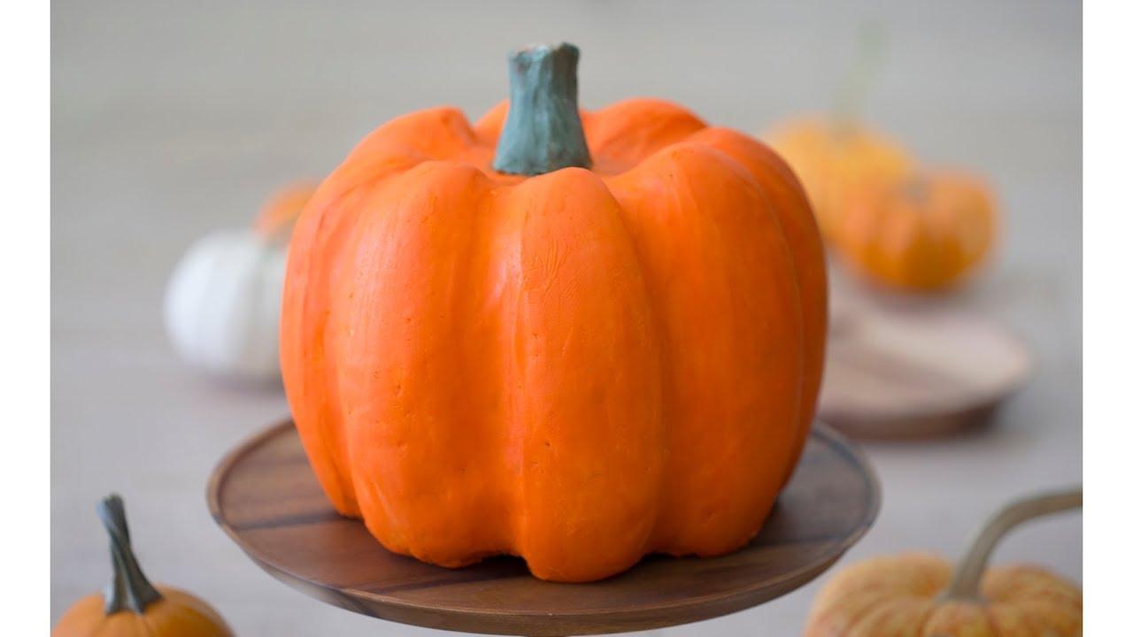 How to Make a Pumpkin Cake How to Make a Pumpkin Cake new images