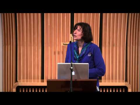 What Ever Pastor Should Know about an Environmental Ethic - Dorothy Boorse