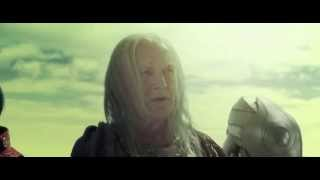 I am Wydd. Garm Wars. The Last Druid. Lance Henriksen