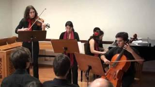 Libertango (1974) Astor Piazzolla (1921-1992) Flauta: Maria Inês Fe...