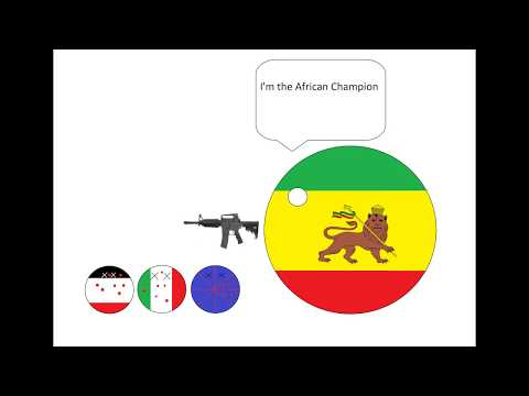 Colonization of Africa