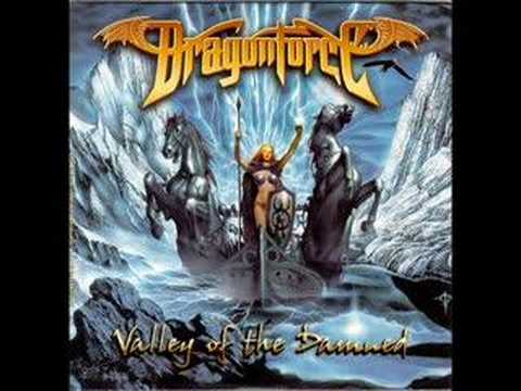 Disciples Of Babylon - Dragonforce