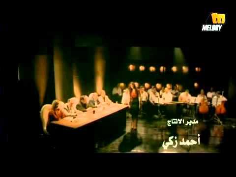 Omneya Soliman - Enta Omry (capella)