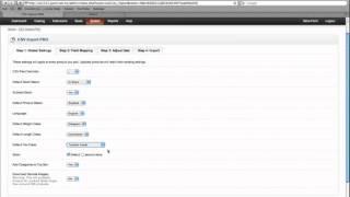 OpenCart CSV Import PRO
