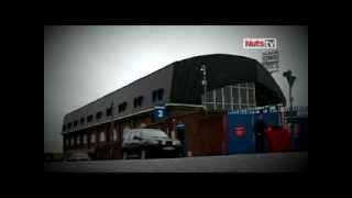 AFC Wimbledon- The rise and fall of Wimbledon fc:The Story of AFC Wimbledon