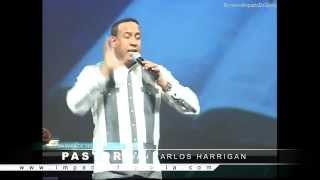 Indetenible- Pastor Juan Carlos Harrigan