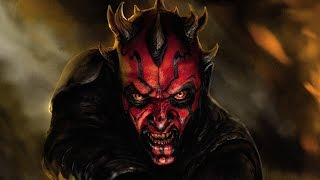If You Love Darth Maul, Read Star Wars: Darth Maul, Son of Dathomir