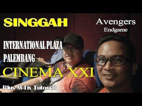 singgah-ke-cinema-xxi-ip-(international-plaza-palembang).-avengers:endgame.-ticket-m-tix