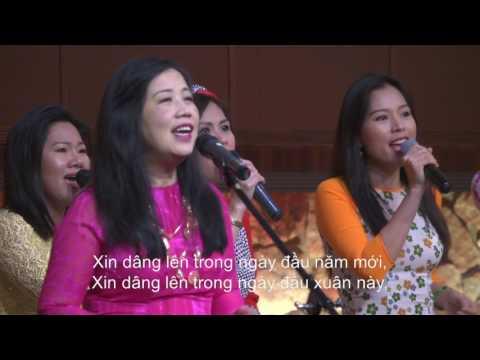 Chúa với tôi. Mục sư Nguyễn Văn Lý. HT Tin Lành Orange.