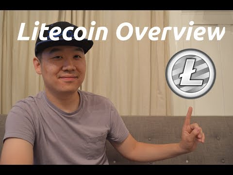 Is Litecoin SILVER To Bitcoin's GOLD? A Quick Overview Of Litecoin!!