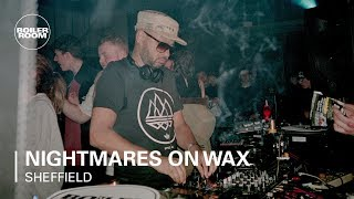 Baixar Nightmares on Wax Boiler Room Sheffield DJ Set