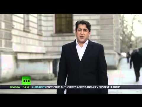 £12 million spent to convince UK overseas spending is a good idea